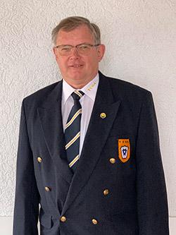 Heinz Zacher
